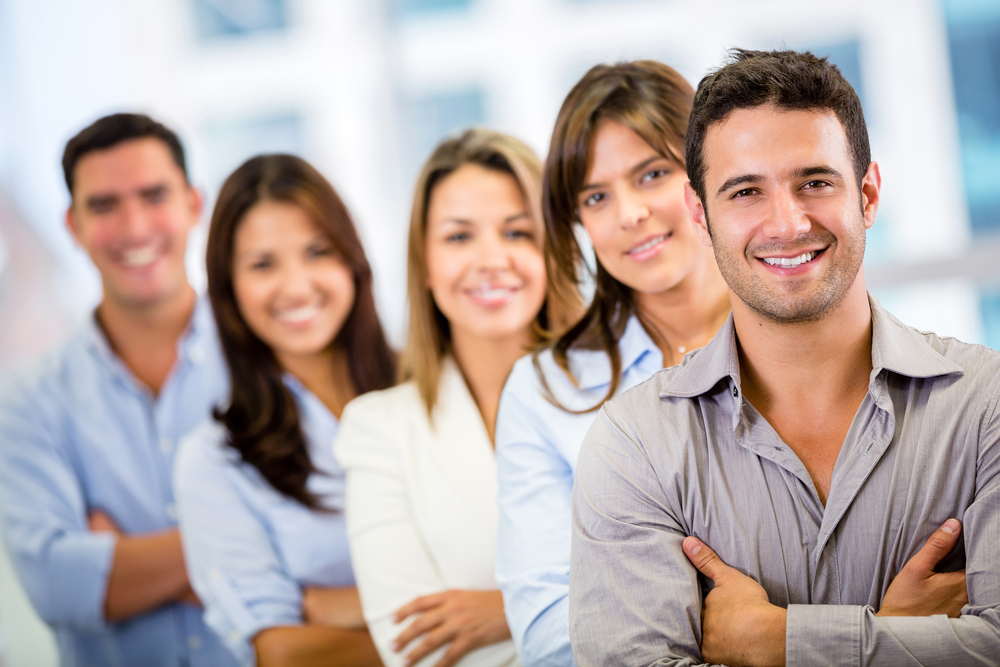 Notre équipe de consultants CRM vous accompagne dans vos projets CRM