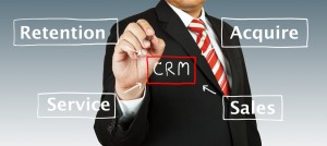 Microsoft Access vs Microsoft Dynamics CRM